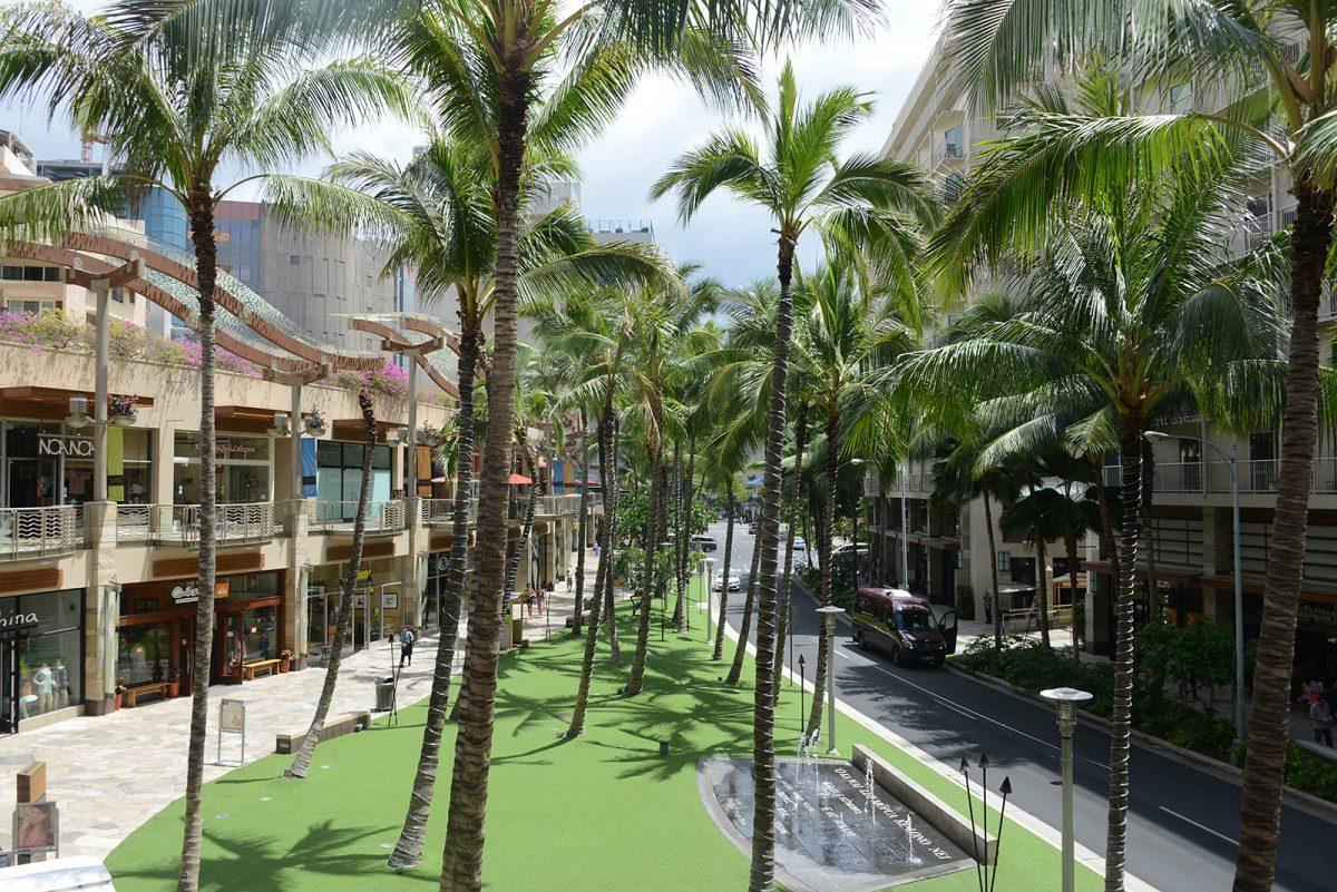 Wyndham Waikiki Beach The Vacation Advantage The