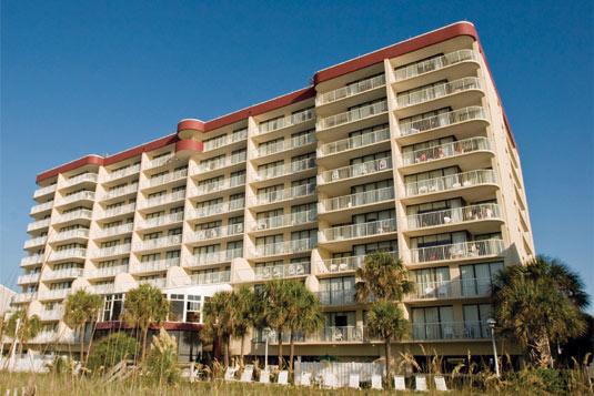 Wyndham Westwinds The Vacation Advantage