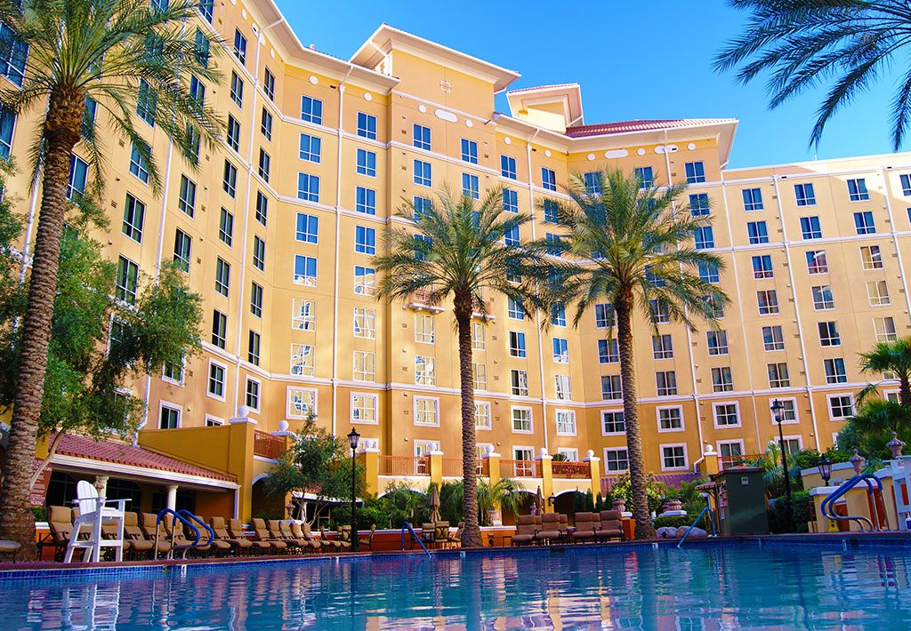 Wyndham grand desert the vacation advantage for The wyndham