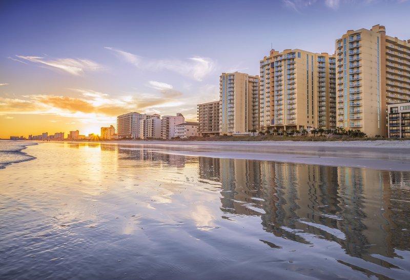 Wyndham Ocean Boulevard The Vacation Advantage