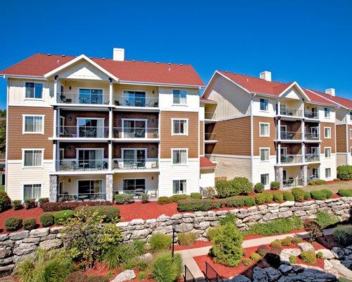 Wyndham Mountain Vista The Vacation Advantage The