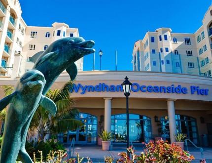 Wyndham Oceanside Pier