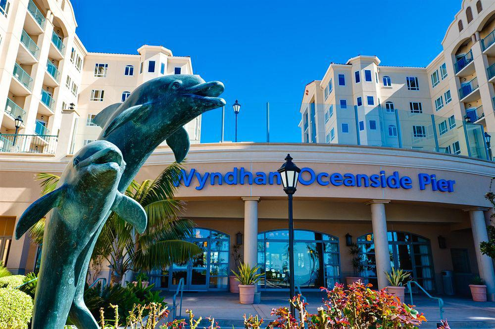 Wyndham Oceanside Pier The Vacation Advantage