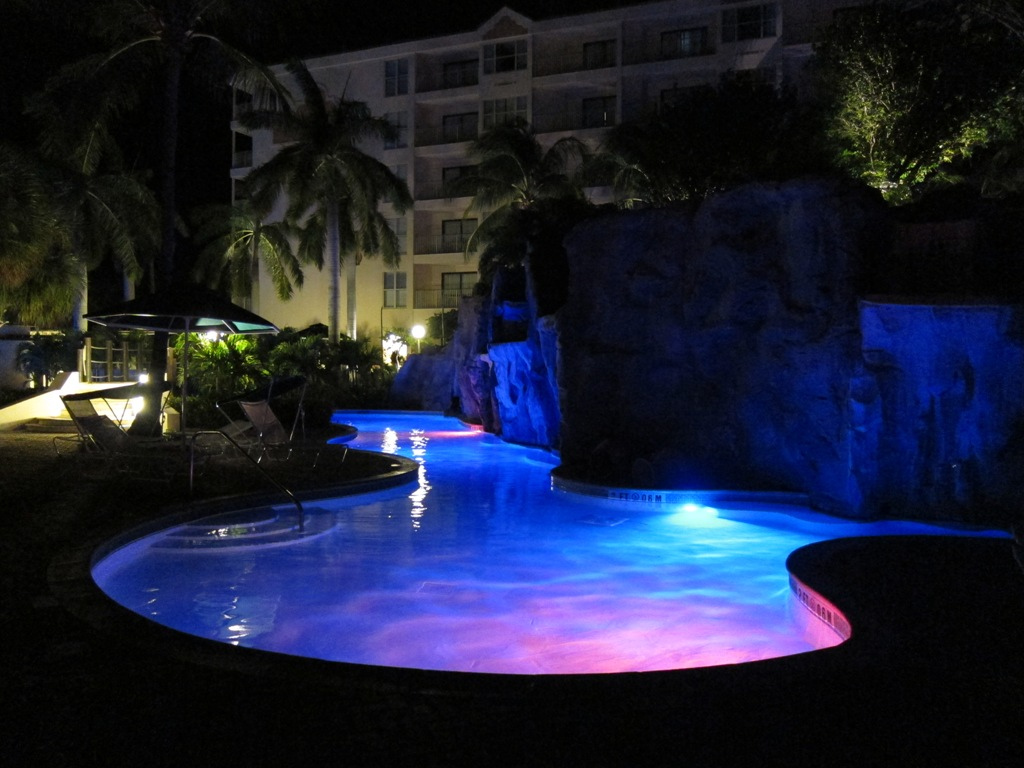 marriott aruba ocean club casino