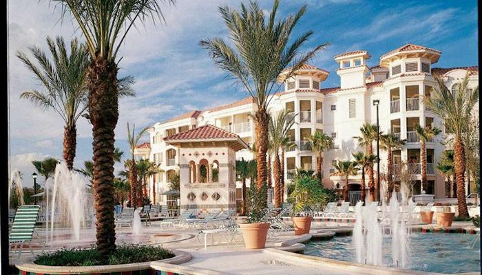 Marriott Grande Vista The Vacation Advantage