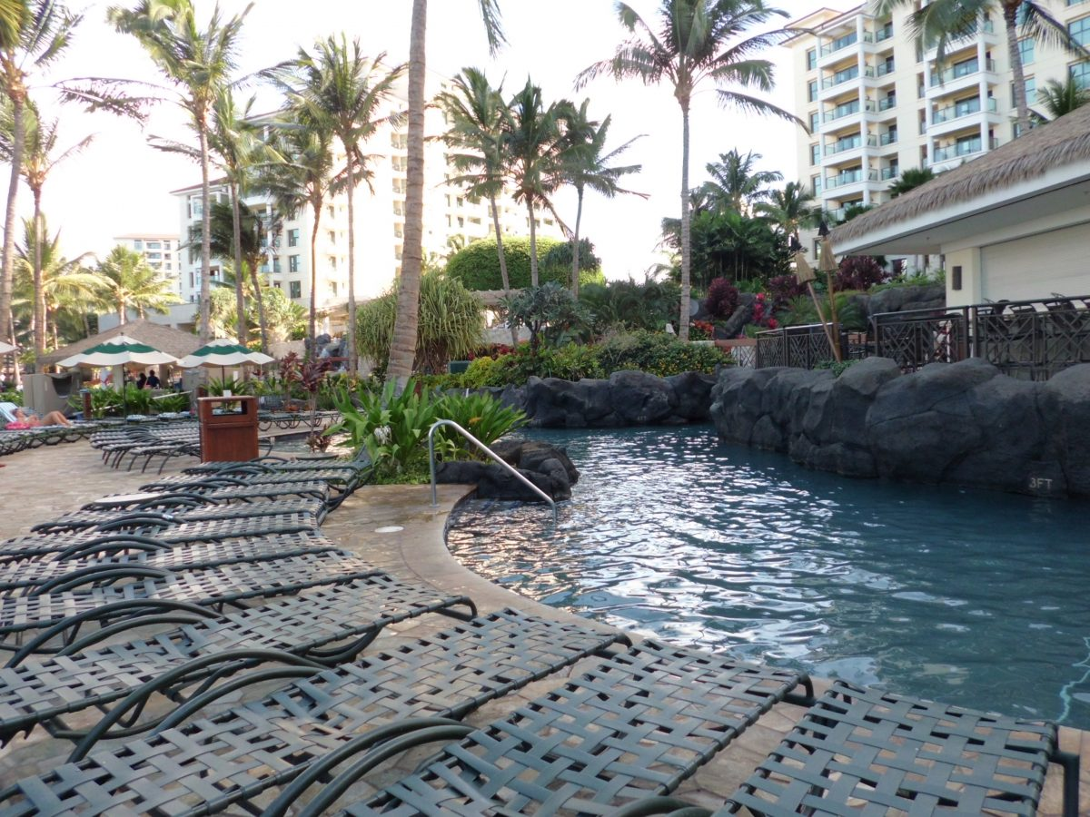 Marriott Ko Olina Beach Resort  The Vacation Advantage