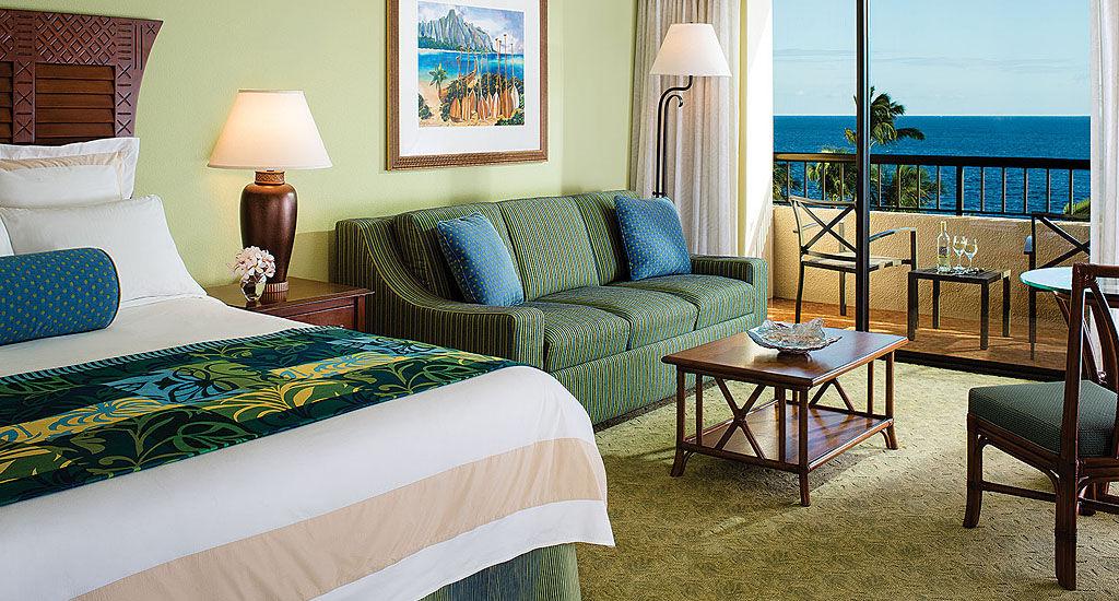 Marriott Maui Ocean Club The Vacation Advantage