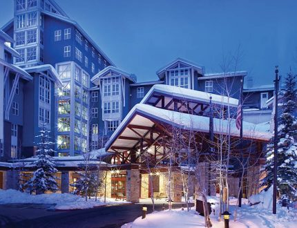 Marriott MountainSide