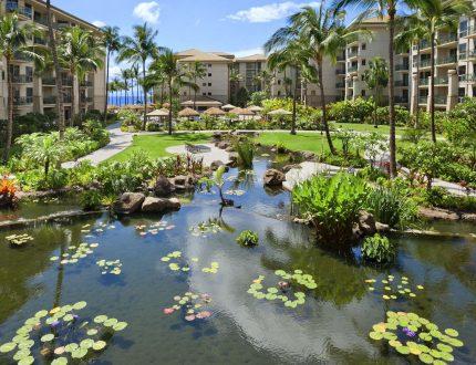Westin Ka'anapali Ocean Resort Villas – North