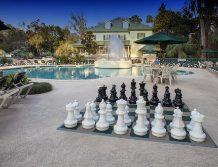 Waterside Resort by Spinnaker