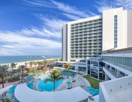 Wyndham Clearwater Beach Resort