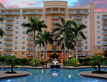 Wyndham Palm Aire