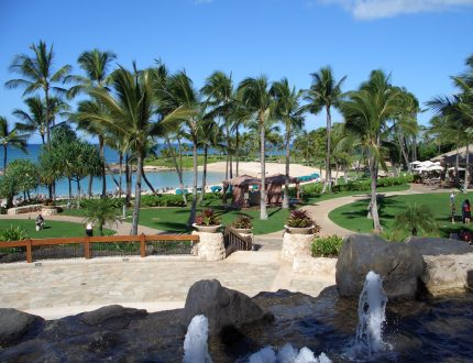 Marriott Ko Olina Beach Resort