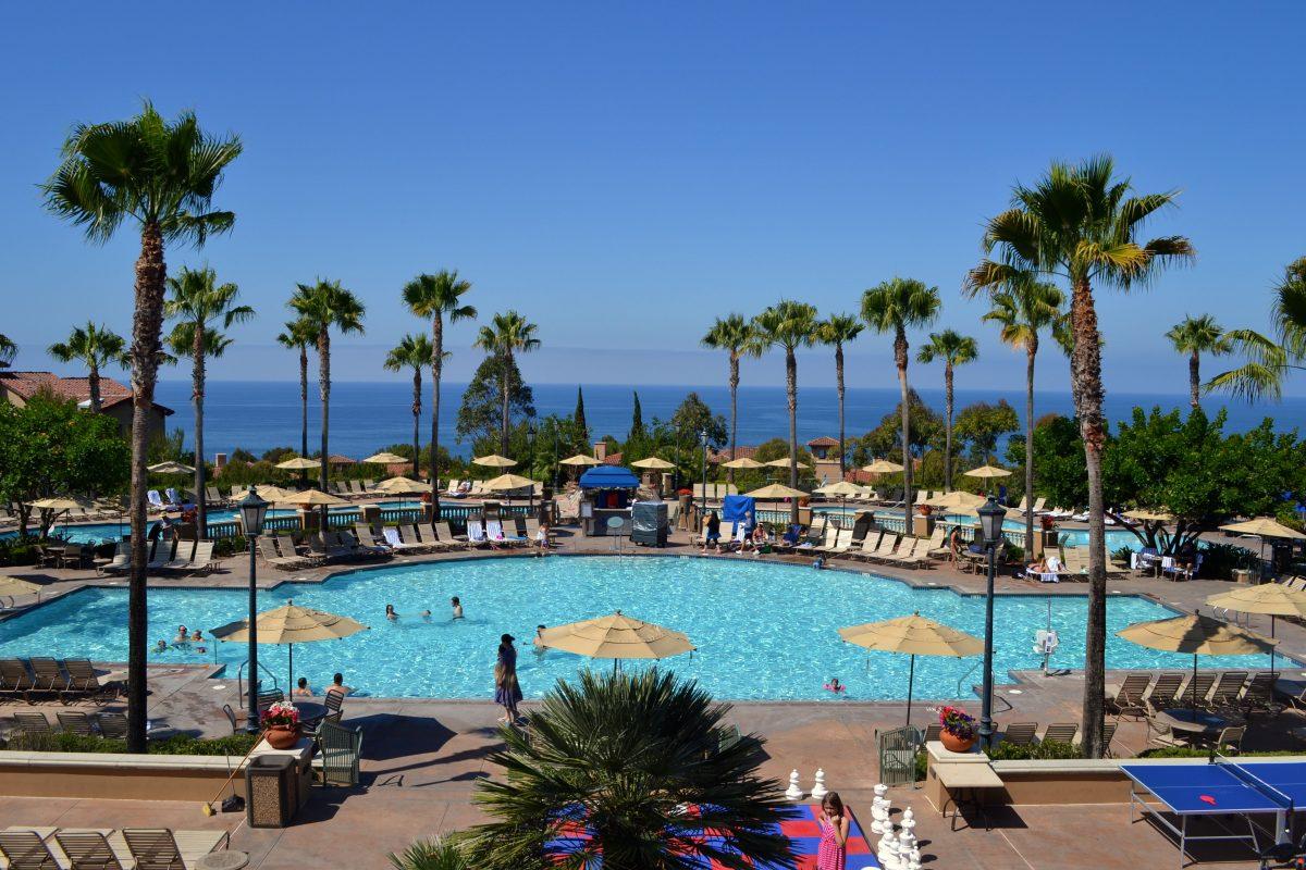 Newport Beach Coast Villas