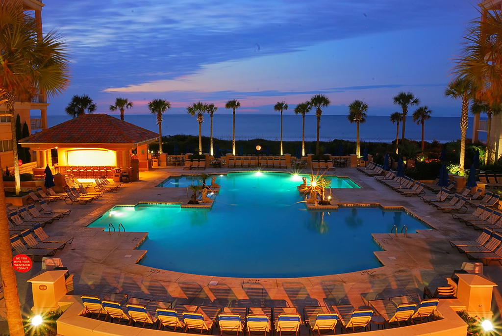 Marriott Oceanwatch Villas At Grande