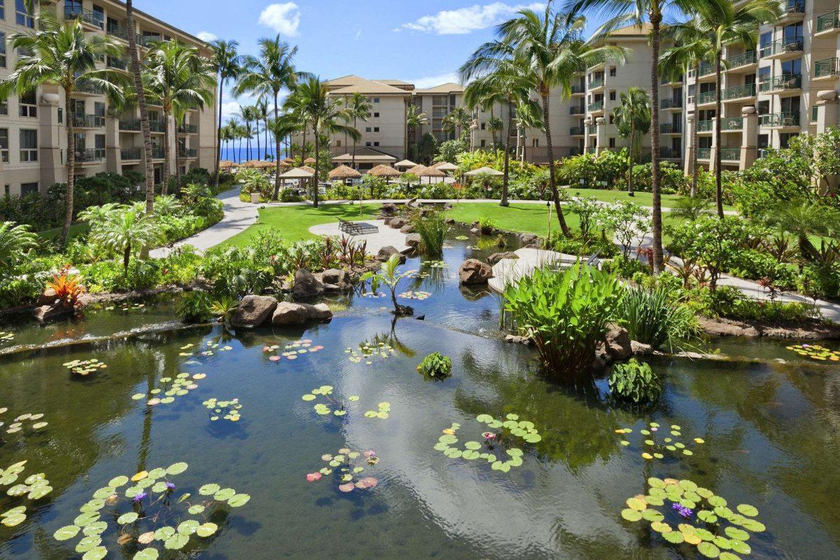 Westin Ka Anapali Ocean Resort Villas North The Vacation
