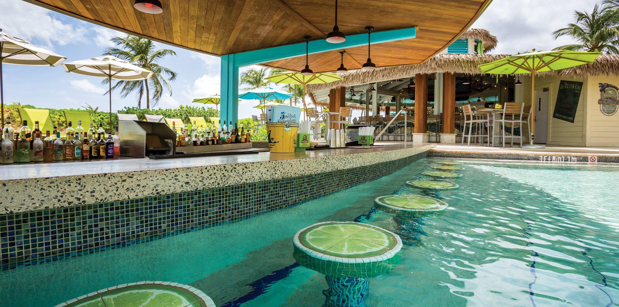 Wyndham Grand Rio Mar Margaritaville