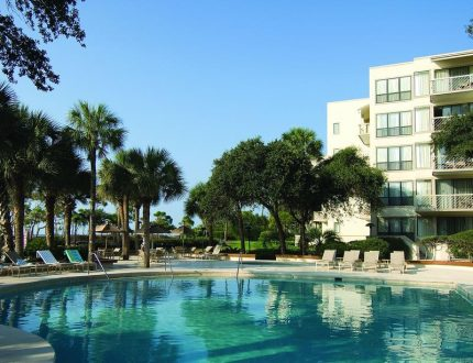 Marriott Monarch at Sea Pines