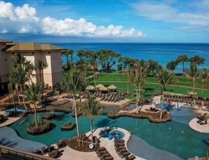 The Westin Nanea Ocean Villas