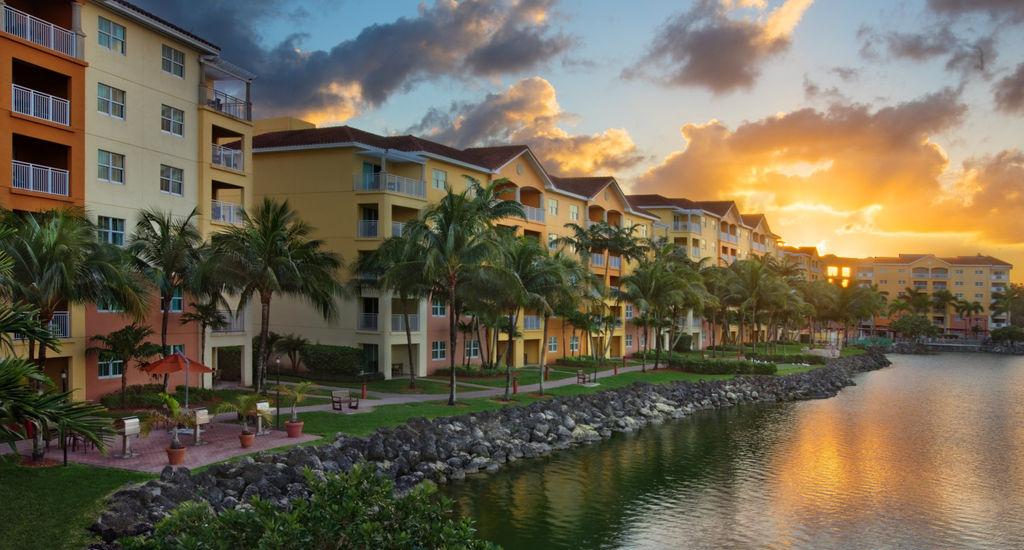 Marriott Vacation Villas Doral