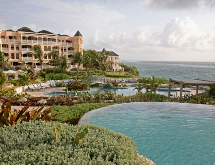 The Residences At The Crane Beach Resort by Hilton Grand Vacations